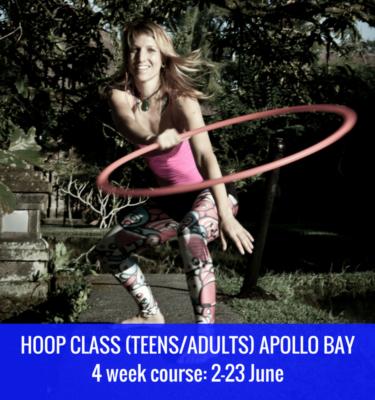 Hoop Sparx - Hula Hoop Classes, Parties, Events, Performers