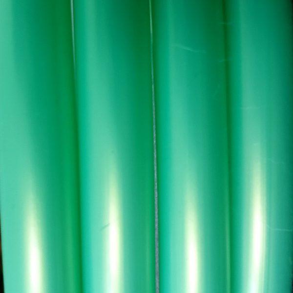 Lime green Polypro Hula Hoops