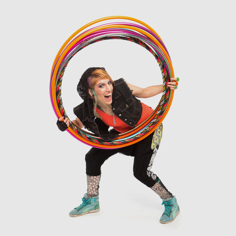 Hula Hoop Dance All Levels Brunswick