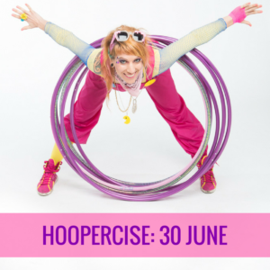 Hoopercise Workshop