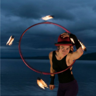 Hoop Sparx - Hula Hoop Classes, Parties, Events, Performers