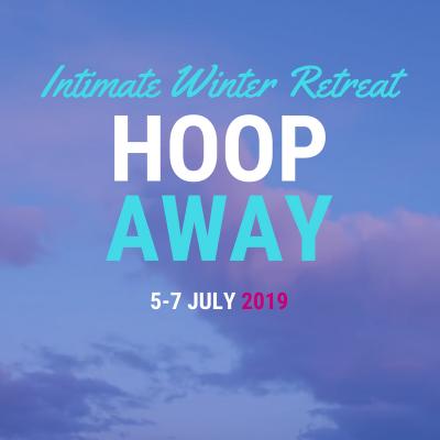 Hoop Away Retreat 2019