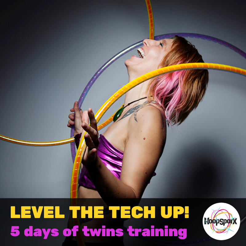 Twins Training 5 Day Challenge