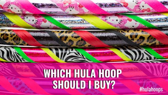 Which hula hoop should I buy?
