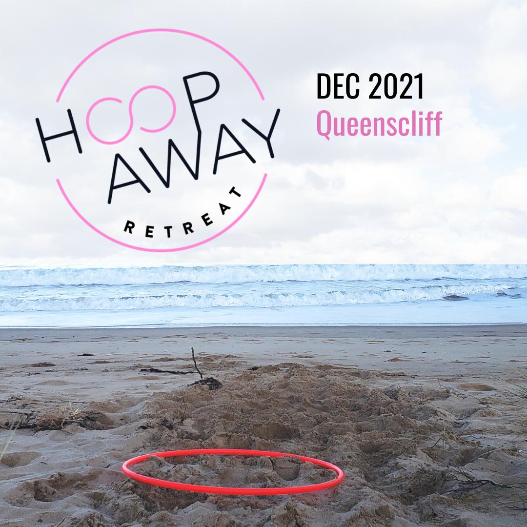 Hoop Away Retreat - DEC Queenscliff Victoria
