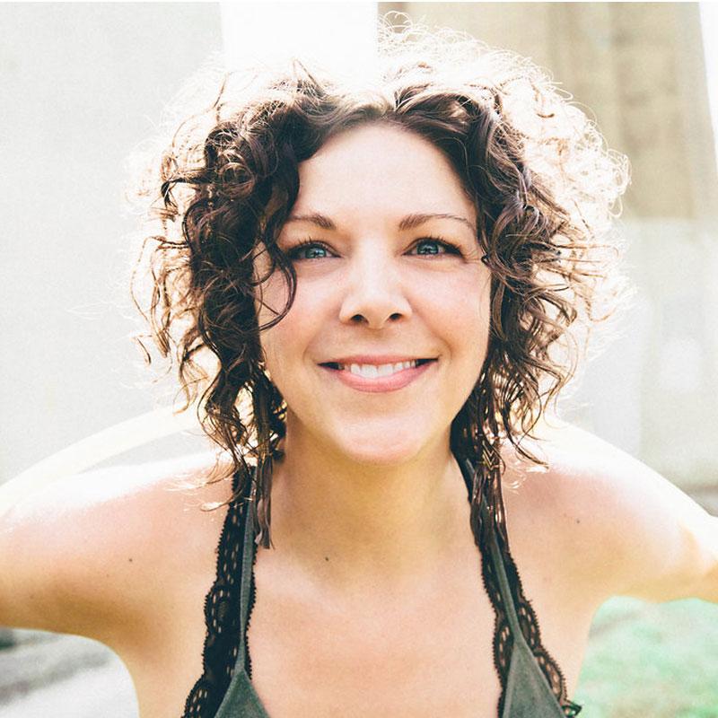 Laura Aszman - Hoop Away Retreat Instructor