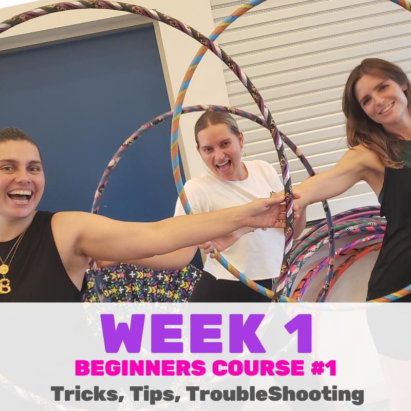 Free Beginners Hula Hoop Class   Hoop Sparx