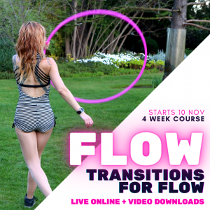 Transitions for Flow | Hoop Sparx